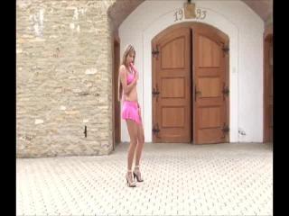 Teen Dreams > Regina Video