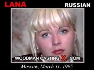Lana casting