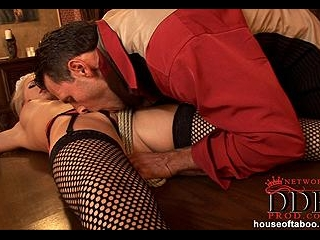 Ass spanked and treated [Part 2]