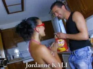 Porn video :   Jordanne Kali Phil Hollyday