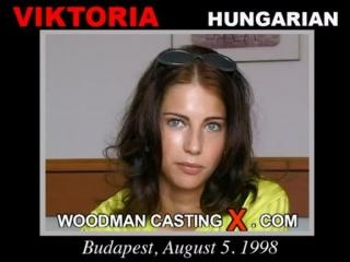 Viktoria casting