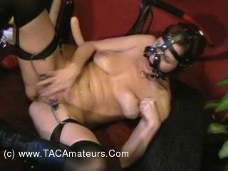Fetish Cam Pt4 - Mousetraps & Clothes Pegs On My N