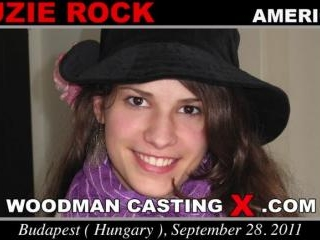 Suzie Rock casting