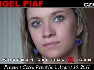 Angel Piaf casting