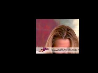Lika Lubov presents Red Chair Orgasm
