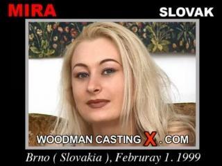 Mira casting