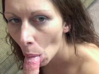 Mature brunette Trisha Delight makes her porn debu