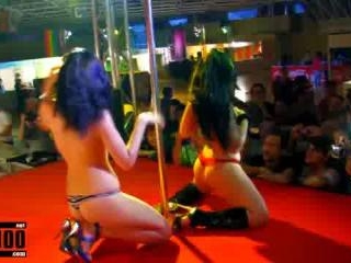 Porn video :   Barcelona 2010 Jessica Blue Lidya R