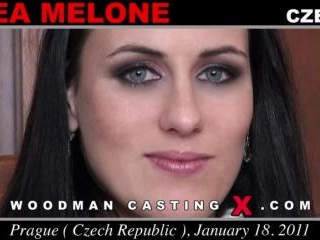 Mea Melone casting