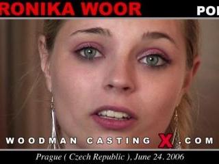 Veronika Woor casting