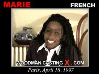 Marie casting