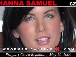 Rihanna Samuel casting