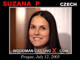 Suzana p casting