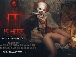 IT is here - Trailer