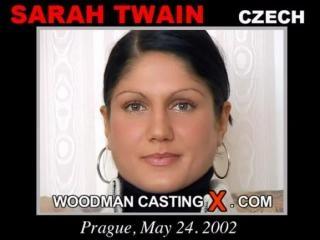 Sarah Twain casting