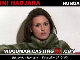 Hajni Hadjara casting