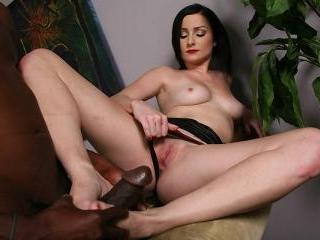 Veruca James - Black Meat White Feet