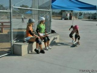 Skate Park Pusua