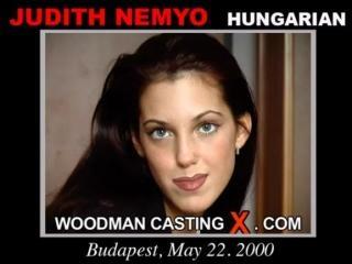 Judith Nemyo casting