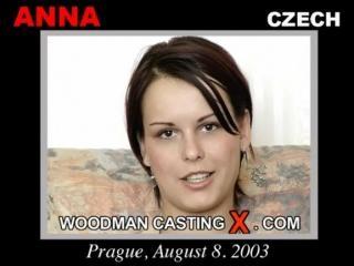Anna casting
