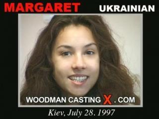 Margaret casting