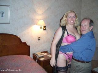 Barby Hotel Slut Movie