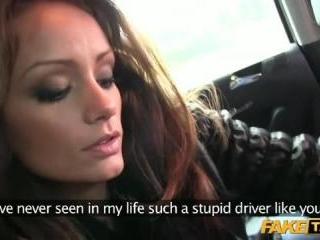 Dumb Taxi Driver? I Don't Think So!