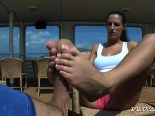 Kortney Kane in She is one sexy bitch