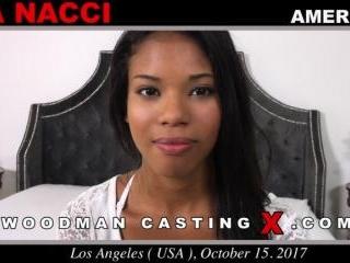 Nia Nacci casting