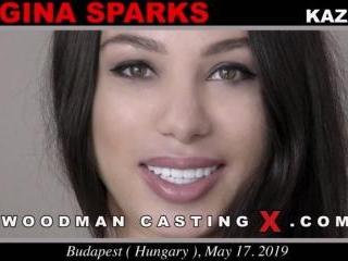 Regina Sparks casting