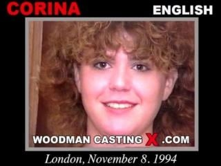 Corina casting