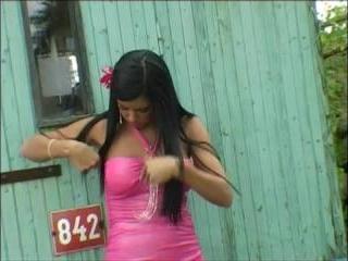 Teen Dreams > Zaneta Video