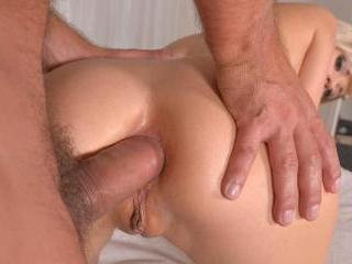 Backdoor Massage Parlor