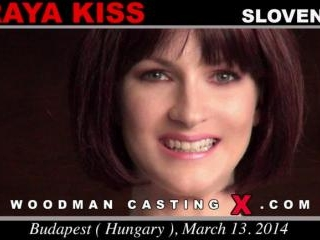 Araya Kiss casting