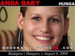 Amanda Baby casting