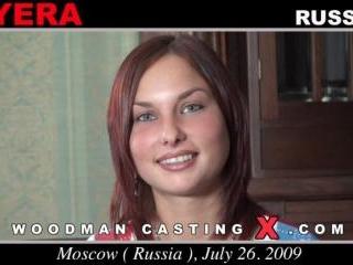 Liyera casting