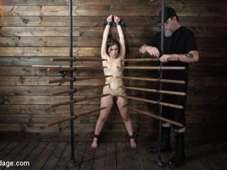 Juliette March: Perfect Pain Slut Pushed to the Ex