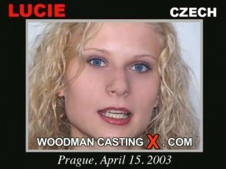Lucie casting