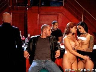 Ep-2 Bonus Footage: Extended Orgy Scene