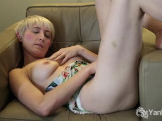 Molly Dae\'s Lovely Breasts
