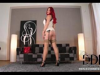 Paige Delights Your Senses!