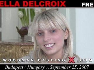 Stella Delcroix casting