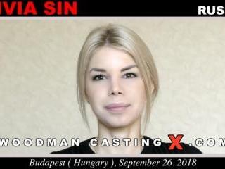 Olivia Sin casting