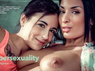 Hypersexuality Episode 1 - Vigorous