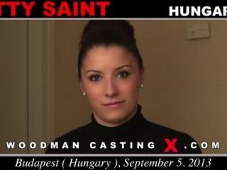 Kitty Saint casting