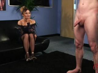 Tina Interview