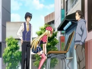 Best adventure, romance hentai clip with uncensore