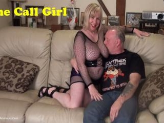 The Call Girl Pt1
