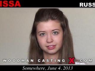Alissa casting