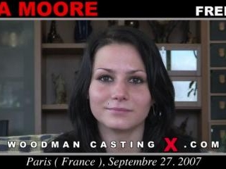 Mia Moore casting